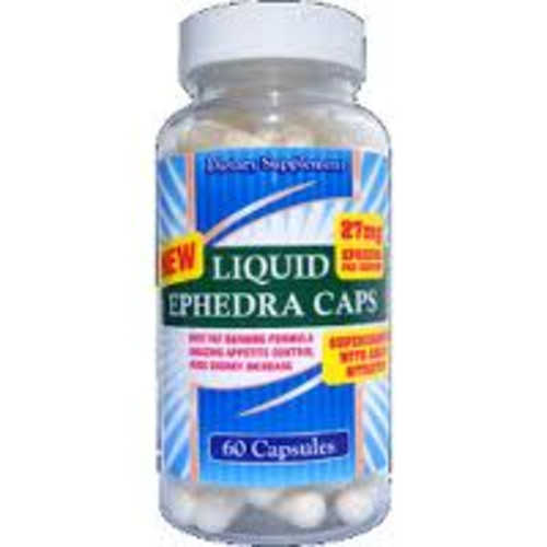liquid ephedra