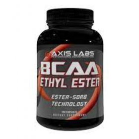 BCAA Ethyl Ester Axis Labs Anabolic Trigger 180 ct