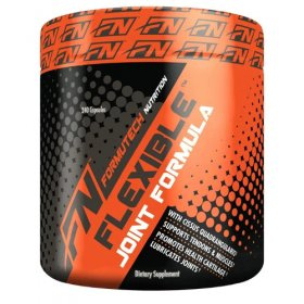 Flexible Joint Formula Formutech Nutrition Healthy 240CT