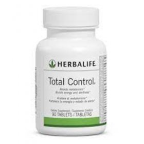 Herbalife Total Control Appetite Suppressant