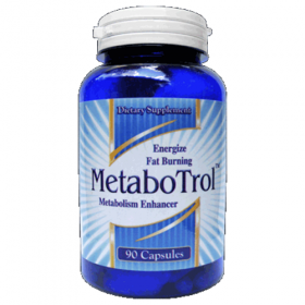 Metabotrol Ephedra Diet Pill Bitter Orange Hoodia