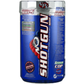 No Shotgun V3 VPX Ultimate Muscle Pump