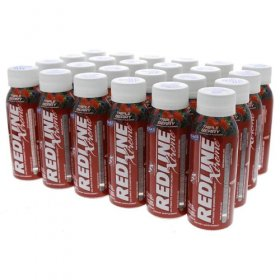 Redline Xtreme VPX Quick Weight Loss Drink 24 Pack