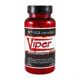 Viper HyperDrive ALRI INCRESE METABOLISM AND ENERGY 90 CT
