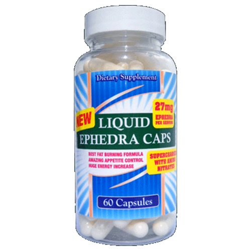 Liquid Ephedra Caps Quick Weight Loss Pills